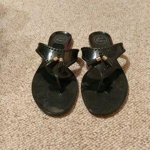 Jack Rogers Sandals - Size 10